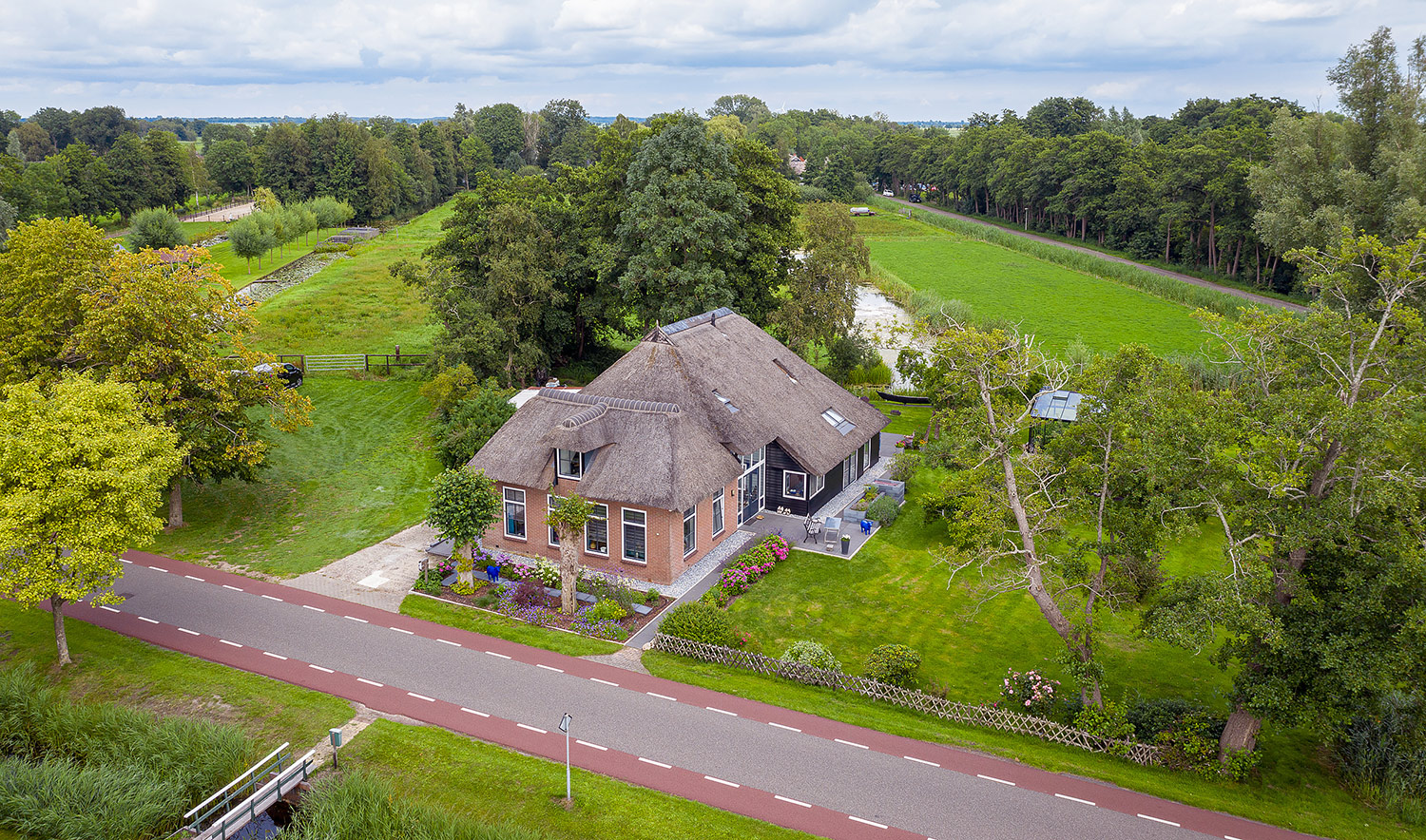 Real Estate Photography – Giethoorn